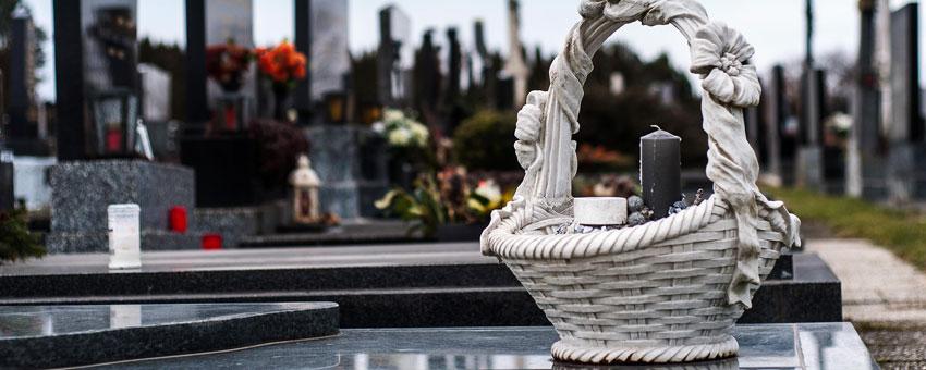 Sfaturi si recomandari utile cu privire la inmormantare
